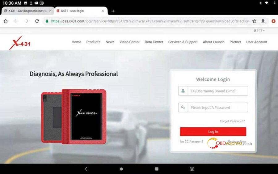 launch x431 faq 09 900x563 - Launch X431 Frequently Asked Questions and Solutions - Launch X431 Frequently Asked Questions and Solutions