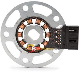 x431 pad vii motor angle calibration 02 - Motor Angle Calibration with X431 PAD VII, European Euro Tab III, MM4.0 etc - Motor Angle Calibration with X431 PAD VII, European Euro Tab III, MM4.0 etc