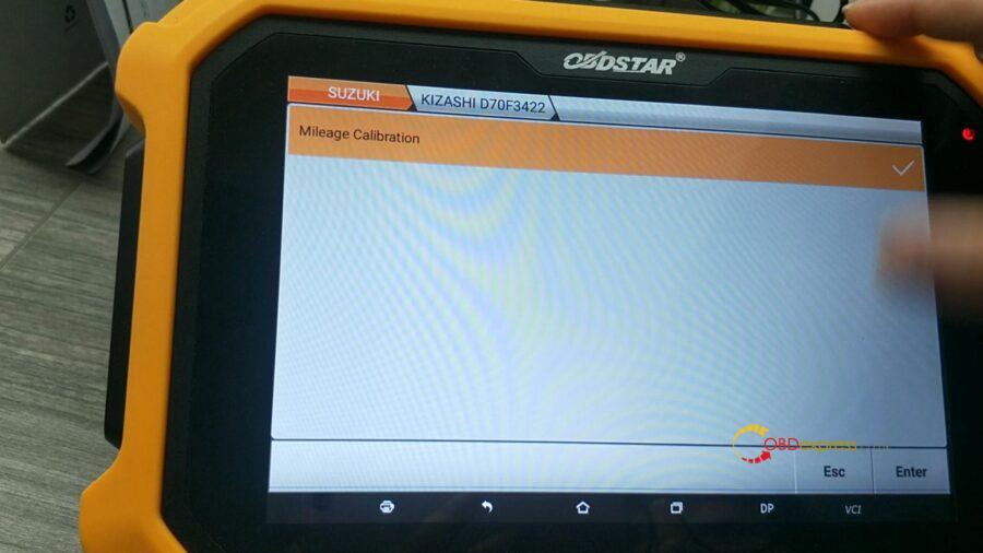 obdstar suzuki cluster calibration 05 900x506 - OBDSTAR Suzuki Cluster Calibration Upgrade V31.17 (via OBD) - OBDSTAR Suzuki Cluster Calibration Upgrade V31.17 (via OBD)