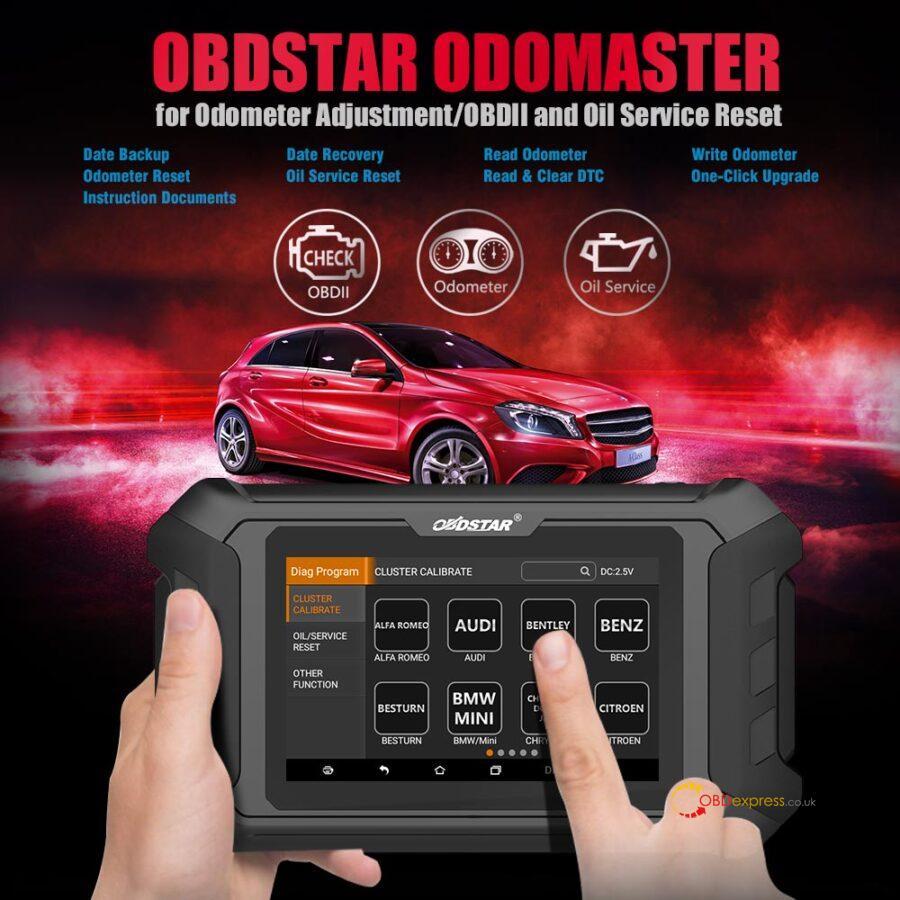 OBDSTAR Odo Master ODOMASTER Full Version 900x900 - OBDSTAR Odo Master Overview 2021 - OBDSTAR Odo Master Overview 2021