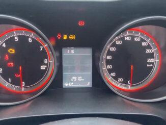 Xtool X100 Pad2 Suzuki Swift 2021 RH850 VDO Odometer calibration